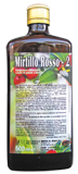 Mirtillo Rosso 2