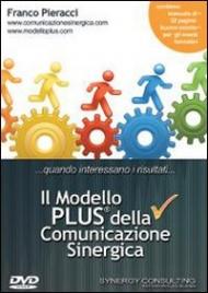 Modello PLUS della Comunicazione Sinergica - Videocorso in DVD