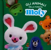 Gli Animali della Foresta Mofy