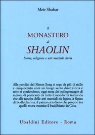 Il Monastero di Shaolin
