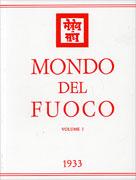 Mondo del Fuoco - Vol. 1