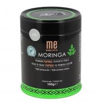 Moringa Bio in Polvere