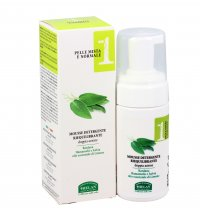 Mousse Detergente Riequilibrante - Pelle Mista e Normale 1