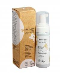 Mousse Detergente Soffice Carezza - Baby Prebiotic