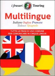 Multilingue: Italiano, Inglese, Francese, Tedesco, Spagnolo