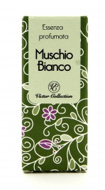 Muschio Bianco - Essenza Profumata