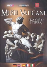 Musei Vaticani in DVD