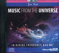 Music From the Universe