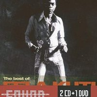 Music Is The Weapon - The Best Of Fela Kuti (2 CD + DVD)