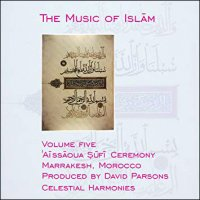 The Music of Islam 05 - Volume Five