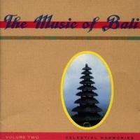 The Music of Bali Volume 2 - Legong Gamelan