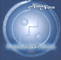 Musiche per l'Anima 432 Hz