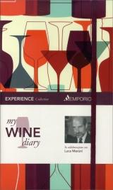 My Wine Diary - Taccuino