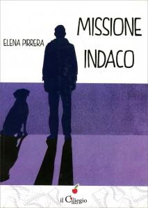 MISSIONE INDACO di Elena Pirrera