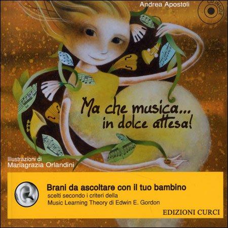 Ma Che Musica... in Dolce Attesa!