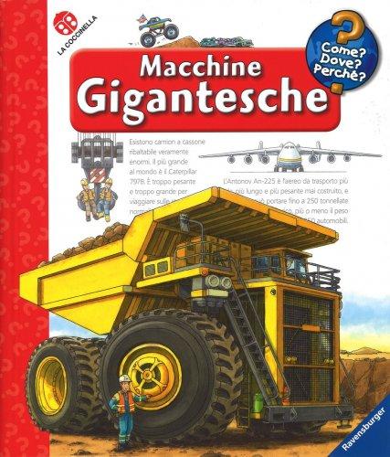 Macchine Gigantesche