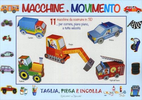 Macchine in Movimento