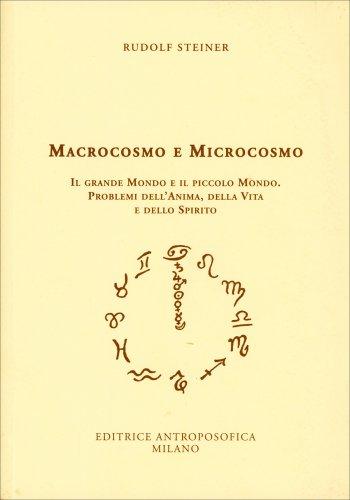 Macrocosmo e Microcosmo