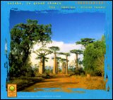 Madagascar - Lalabe : le grand chemin