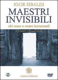 Maestri Invisibili - Seminario in DVD