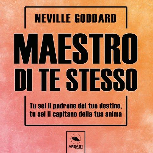 Maestro di Te Stesso (Audiolibro MP3)