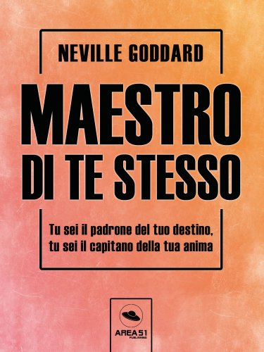 Maestro di Te Stesso (eBook)