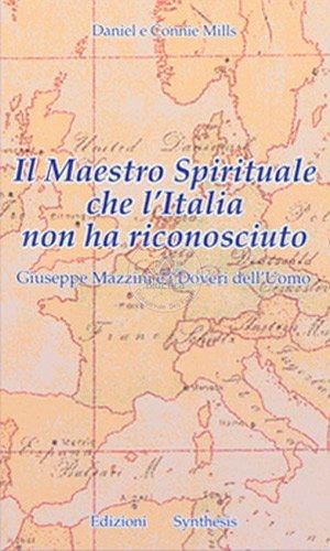 Il Maestro Spirituale che l'Italia Non ha Riconosciuto