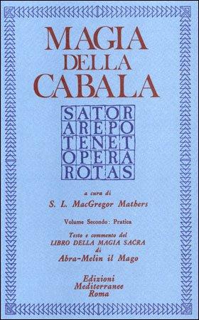 Magia della Cabala - Vol. 2