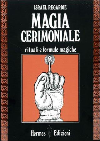 Magia Cerimoniale