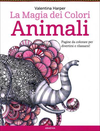 La Magia dei Colori - Animali