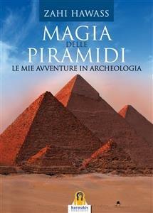Magia delle Piramidi (eBook)