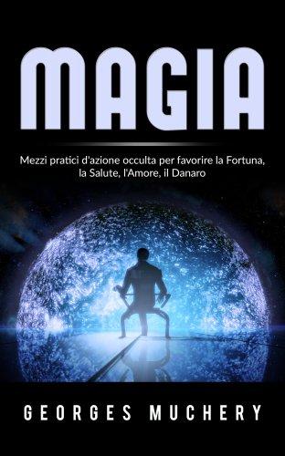 Magia (eBook)