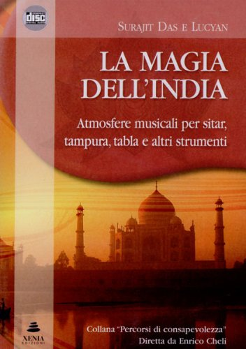 La Magia dell'India (CD)