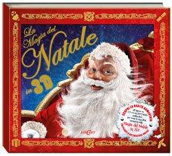La Magia del Natale in 3D - Con CD-Rom