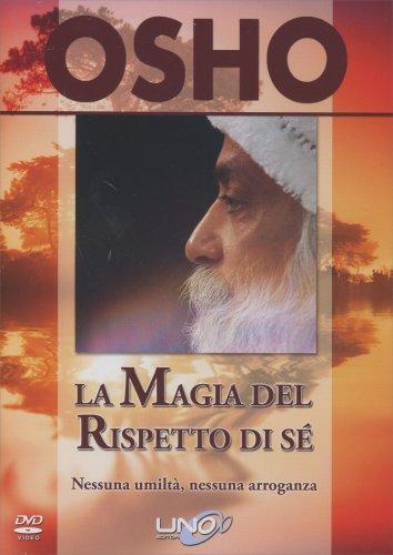 La Magia del Rispetto di Sé - DVD