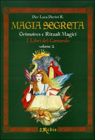 Magia Segreta - Volume 2