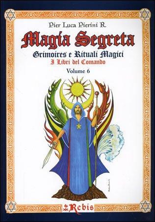 Magia Segreta - Volume 6