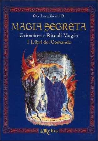 Magia Segreta - Volume 1