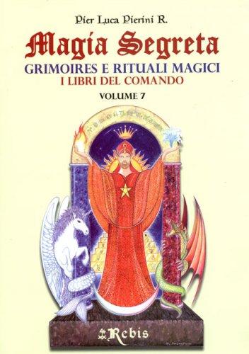 Magia Segreta - Volume 7