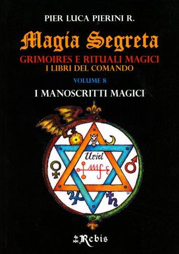 Magia Segreta - Volume 8