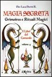 Magia Segreta - Volume 4