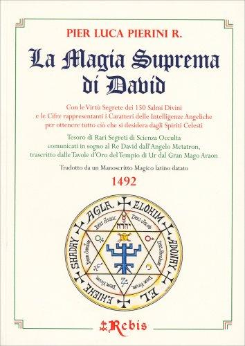La Magia Suprema di David