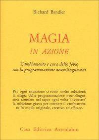 Magia in azione