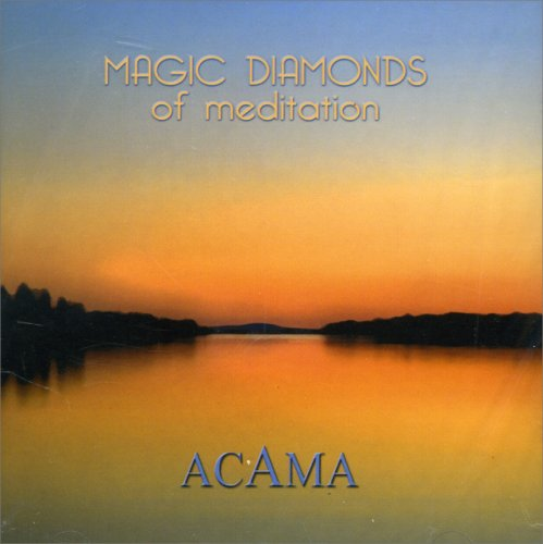 Magic Diamonds of Meditation