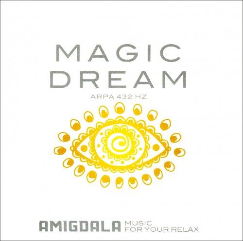 Magic Dream - Arpa 432 Hz