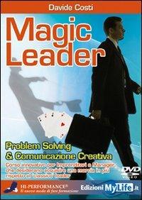 Magic Leader - Videocorso in 2 DVD