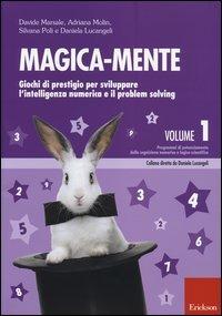 Magica-Mente Vol. 1