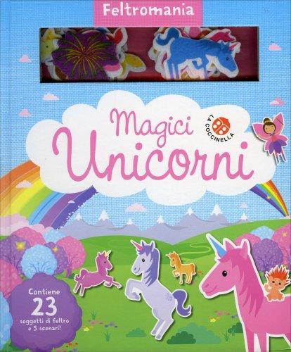 Magici Unicorni - Feltromania