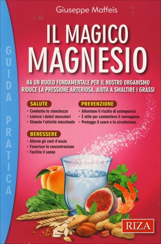Il Magico Magnesio