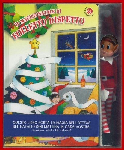Il Magico Natale di Folletto Dispetto